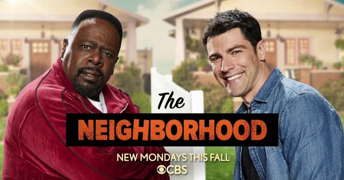 theNeighbourhood