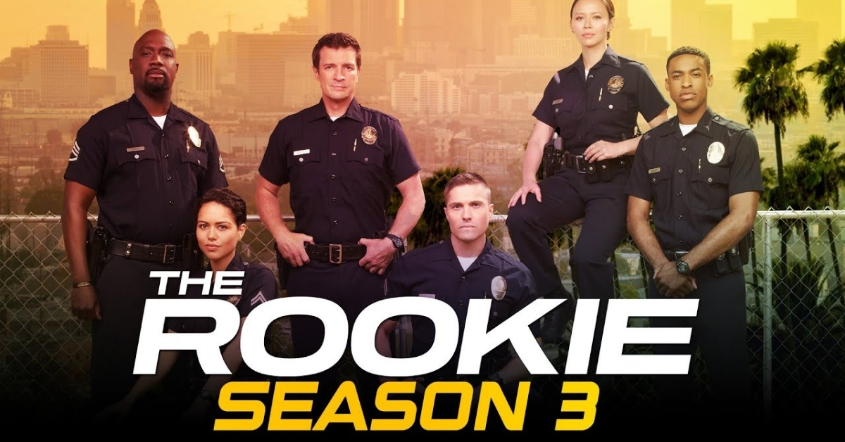the rookie S