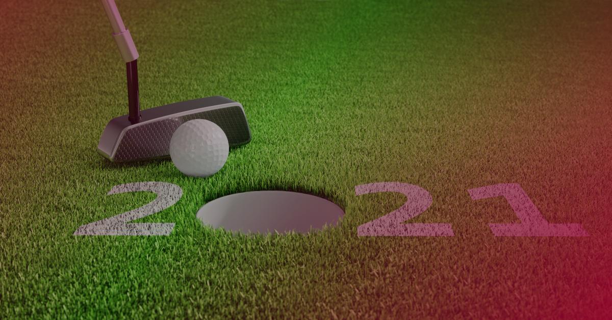 Golf-2021
