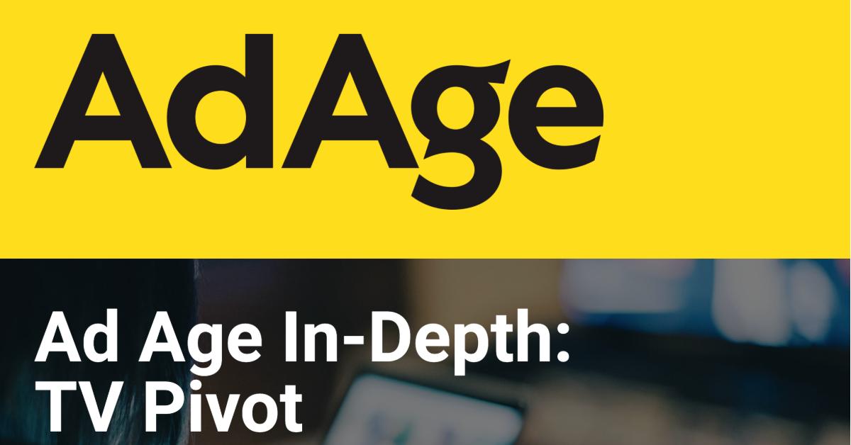 lg adage in dept tv pivot event logo