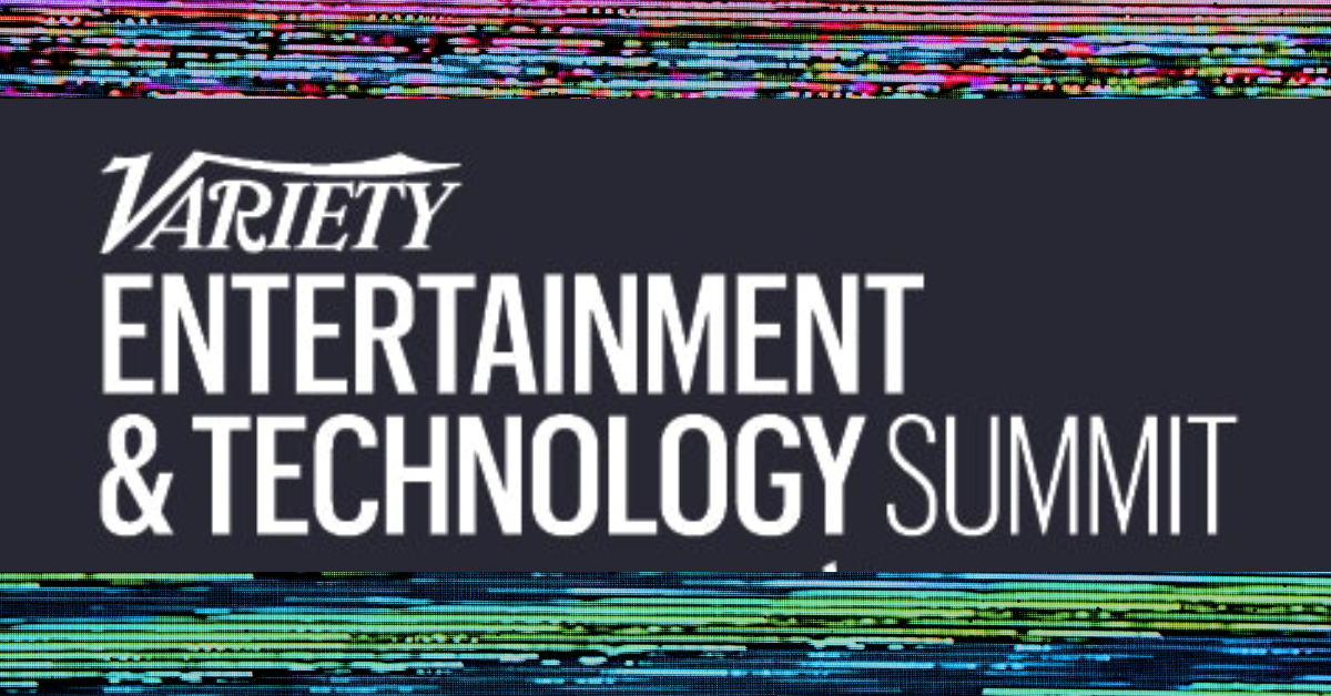 lg variety entertainment and tech summit event loto