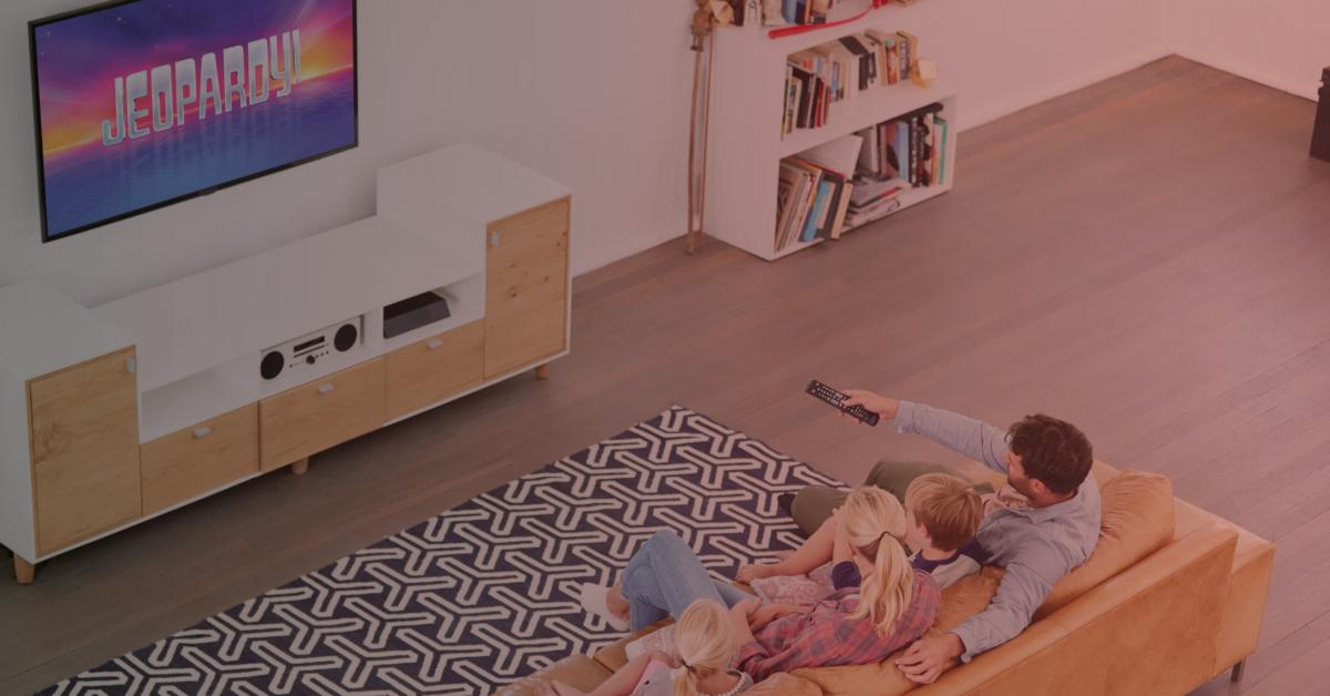 LG Ads Jeopardy