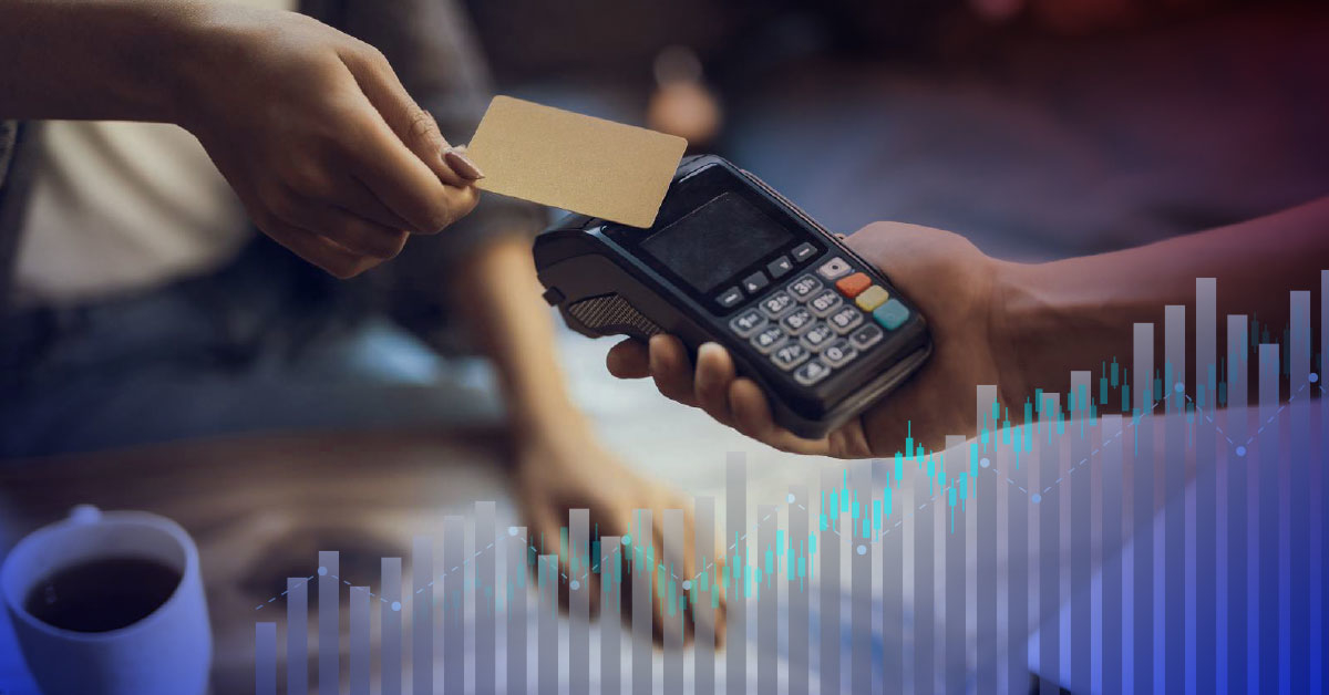 credit card category report