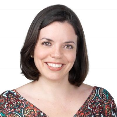 Isabel Rafferty Headshot
